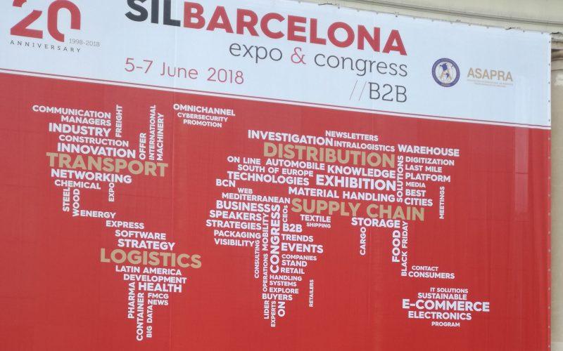 Visita al SIL Barcelona