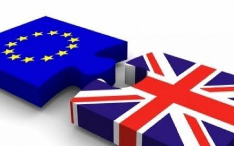 Brexit duro y logística